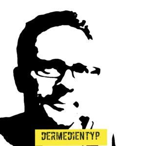 Bernhard Lill bloggt als dermedientyp über digitalen Journalismus.