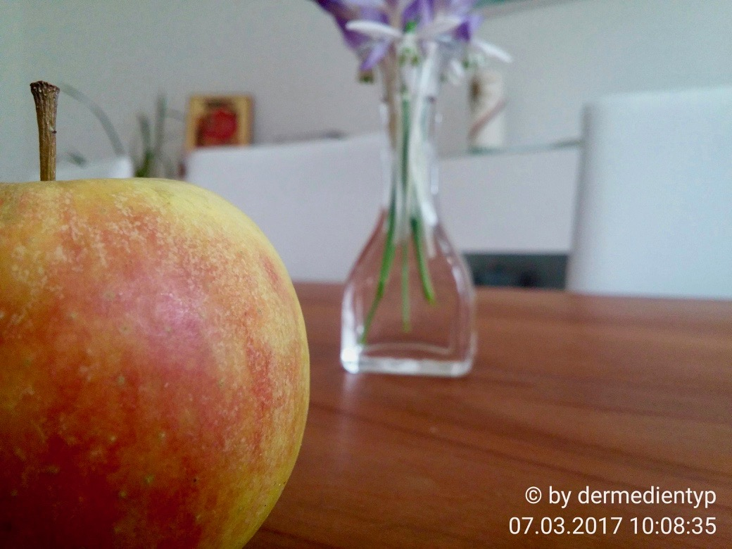 Bernhard Lill | LG G3 | Apple | depth of field