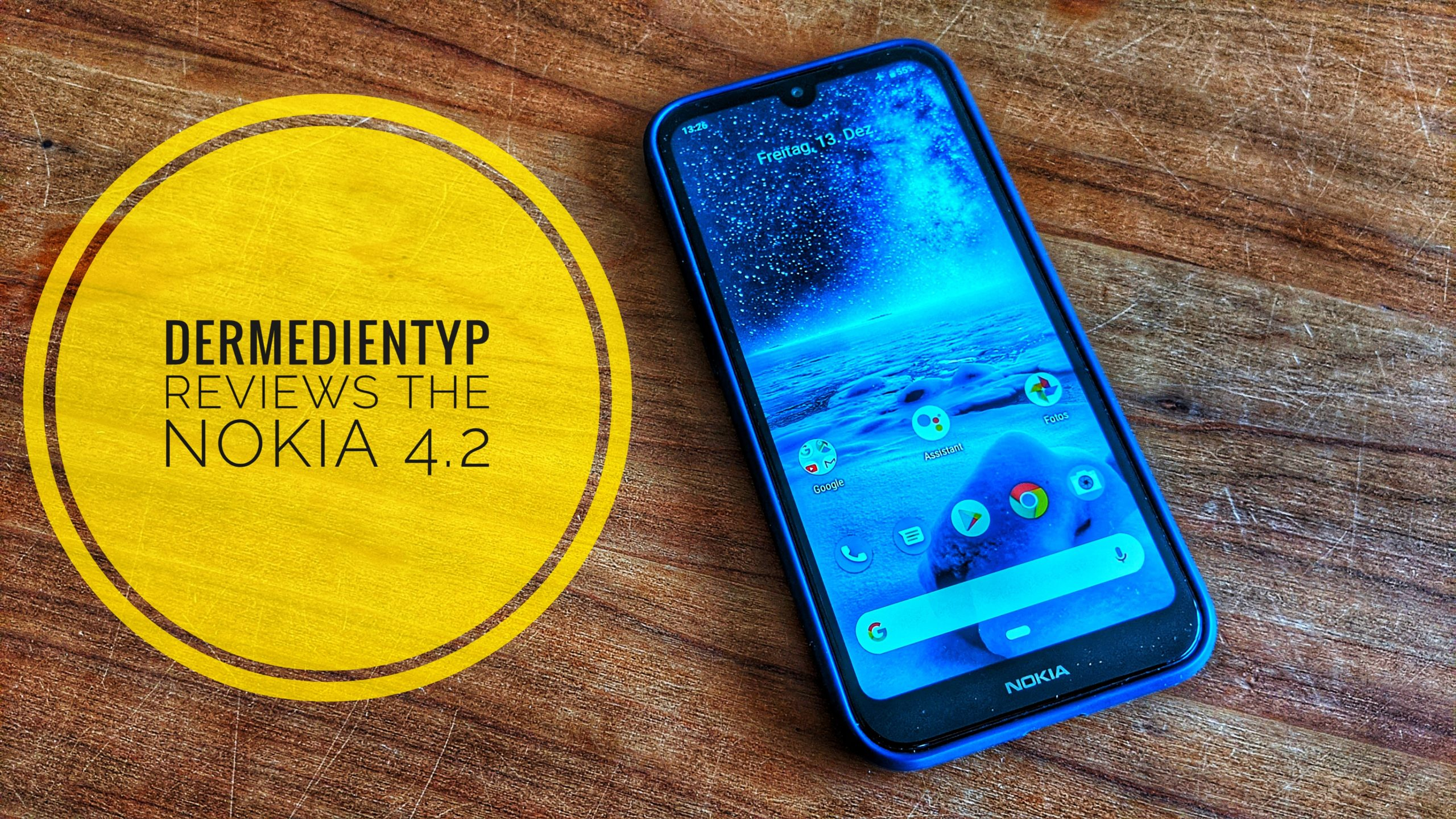 Review Can You Use The Nokia 4 2 Budget Smartphone For Mobile Journalism Dermedientyp