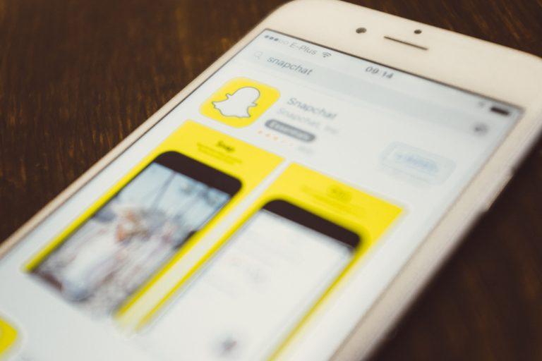 In diesem Blog Post zeigt der Journalist und Trainer Brnhard Lill Beispiele fürs Storytelling mit Snapchat.