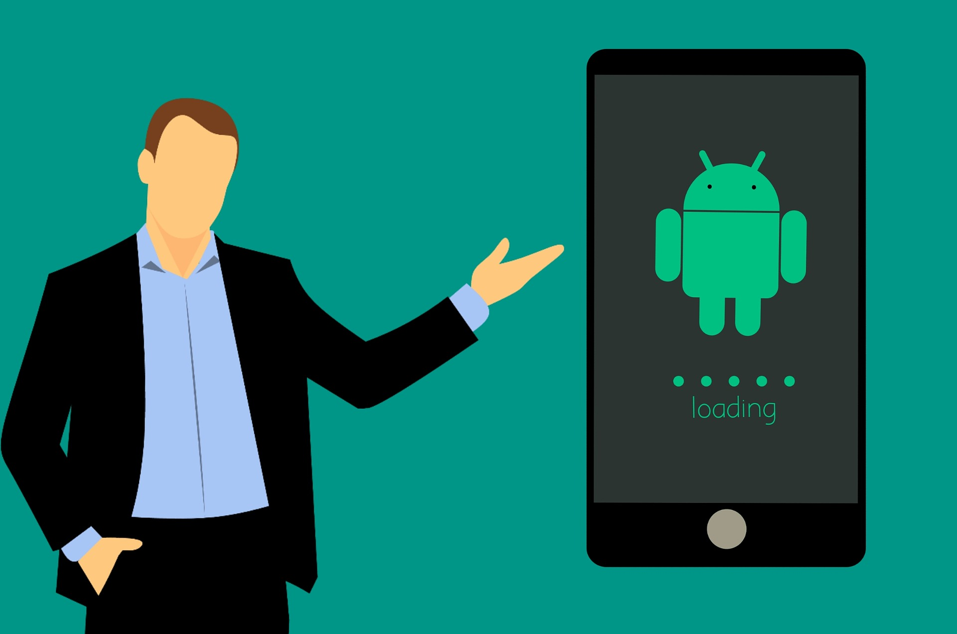 dermedientyp: the almost ultimate guide to buying an Android smartphone.